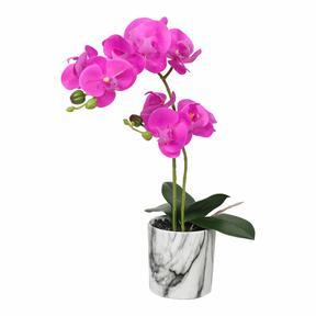 Cyclamen keinotekoinen orkidea 49 cm