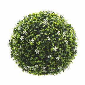 Jasmine keinotekoinen pallo 45 cm