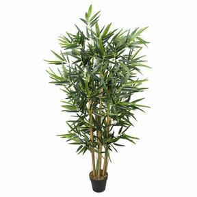 Keinotekoinen bambu 150 cm