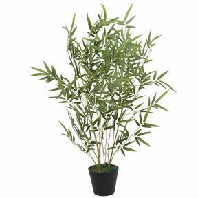 Keinotekoinen bambu 90 cm