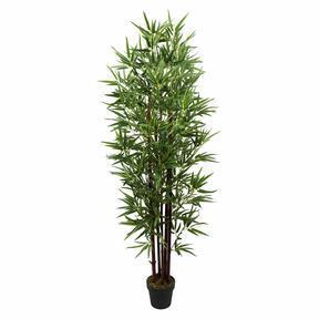 Keinotekoinen bambupuu 160 cm