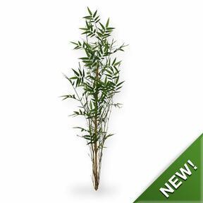 Keinotekoinen haara Bambu 120 cm