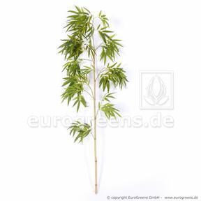 Keinotekoinen haara kiinalainen bambu 150 cm