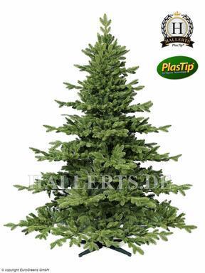 Keinotekoinen joulukuusi Fir Hamilton 180 cm
