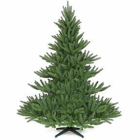 Keinotekoinen joulukuusi Nordmann Bolton 180 cm