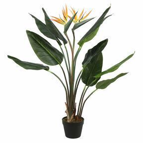 Keinotekoinen kasvi Ammunta 110 cm