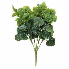 Keinotekoinen kasvi Begonia 45 cm