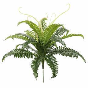 Keinotekoinen kasvi Bostonin saniainen 55 cm