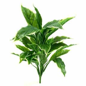 Keinotekoinen kasvi Lapio 50 cm