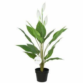 Keinotekoinen kasvi Lapio 95 cm