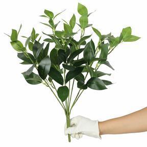 Keinotekoinen kasvi Laurel oikea 45 cm