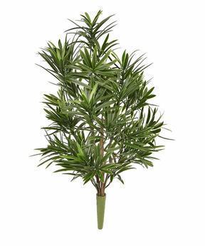 Keinotekoinen kasvi Nohovec 50 cm