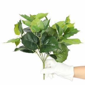 Keinotekoinen kasvi Pavinič vihreä 25 cm