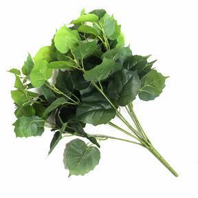 Keinotekoinen kasvi Pavinič vihreä 45 cm