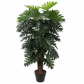 Keinotekoinen kasvi Philodendron 120 cm