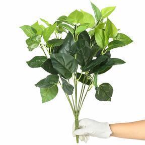 Keinotekoinen kasvi Philodendron 45 cm