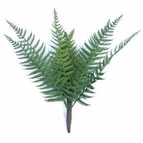 Keinotekoinen kasvi Saniainen 32 cm