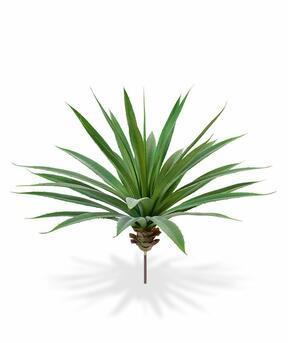 Keinotekoinen kasvi Yucca 55 cm