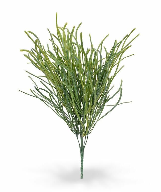 Keinotekoinen kasvi Zostera 40 cm