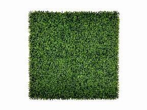 Keinotekoinen lehtilevy Lily - 50x50 cm