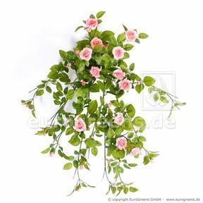 Keinotekoinen lohi Lohi ruusu 55 cm
