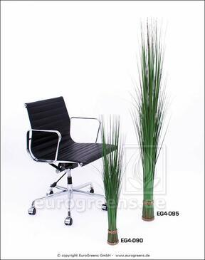 Keinotekoinen nippu ruoho Bezosetka 90 cm