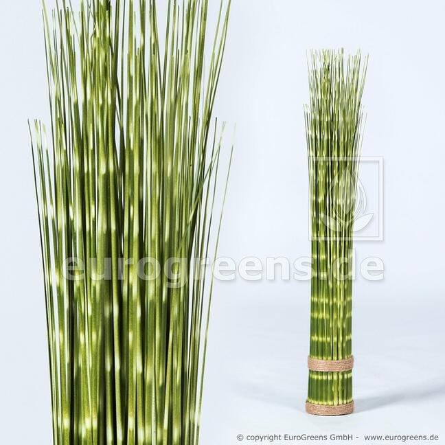 Keinotekoinen nippu ruohoa kiinalainen koriste 63 cm