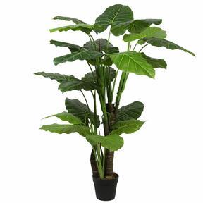 Keinotekoinen paikannuspuu vihreä 150 cm