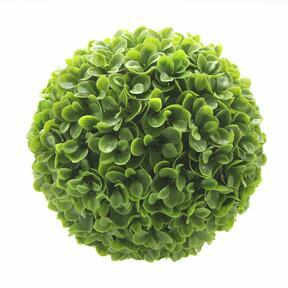 Keinotekoinen pallo Jade Leaf 45 cm