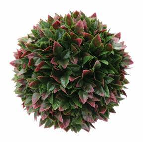 Keinotekoinen pallo Rose 45 cm