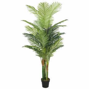 Keinotekoinen palmupuu Havaiji 195 cm