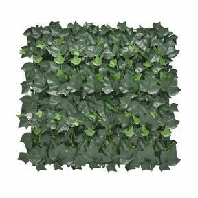 Keinotekoinen paneeli Ivy - 50x50 cm