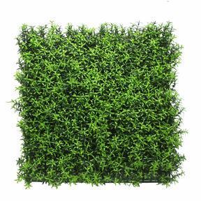 Keinotekoinen paneeli Rosemary - 50x50 cm