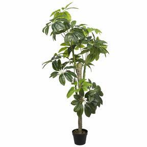 Keinotekoinen puu Ankan jalka 155 cm