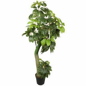Keinotekoinen puu Ankan jalka 180 cm