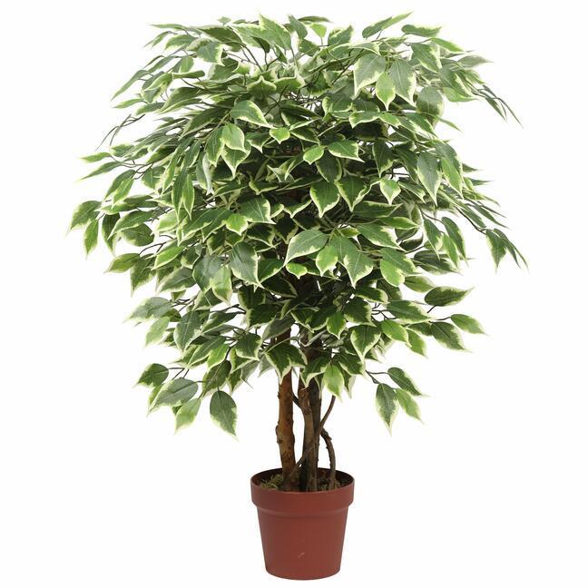 Keinotekoinen puu Ficus 110 cm