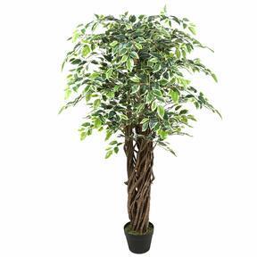 Keinotekoinen puu Ficus 150 cm