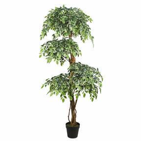 Keinotekoinen puu Ficus 180 cm