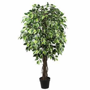 Keinotekoinen puu Fikus liana 150 cm