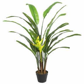 Keinotekoinen puu Heliconia 140 cm
