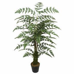 Keinotekoinen puu Saniainen 150 cm