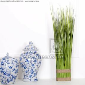Keinotekoinen ruohonippu 70 cm