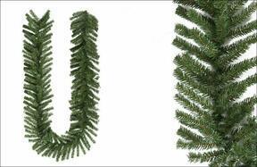 Keinotekoinen seppele Kensington Pine 250 cm