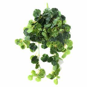 Keinotekoinen siipi Geranium vihreä 80 cm