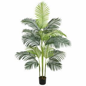 Keinotekoinen trooppinen palmu 160 cm