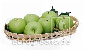 Keinotekoinen vihreä omena
