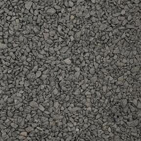 Murskattua mustaa marmoria - 1200 ml