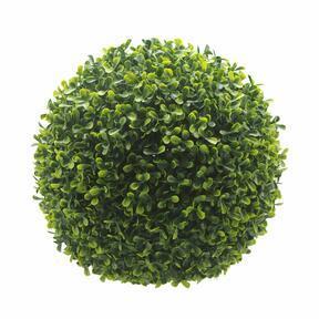 Pittoso keinotekoinen pallo 45 cm