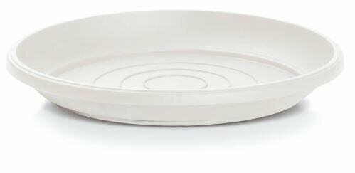 TERRA kulho pyöreä valkoinen 9cm
