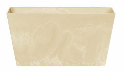 TUBUS CASE BETON EFFECT hiekkalaatikko 60 cm